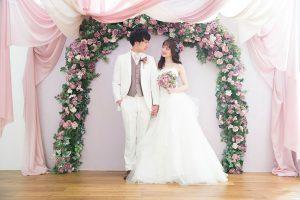 【ブライダル】♡花嫁様の為のお役立ち情報♡ドレスでの「美しい立ち姿」って??