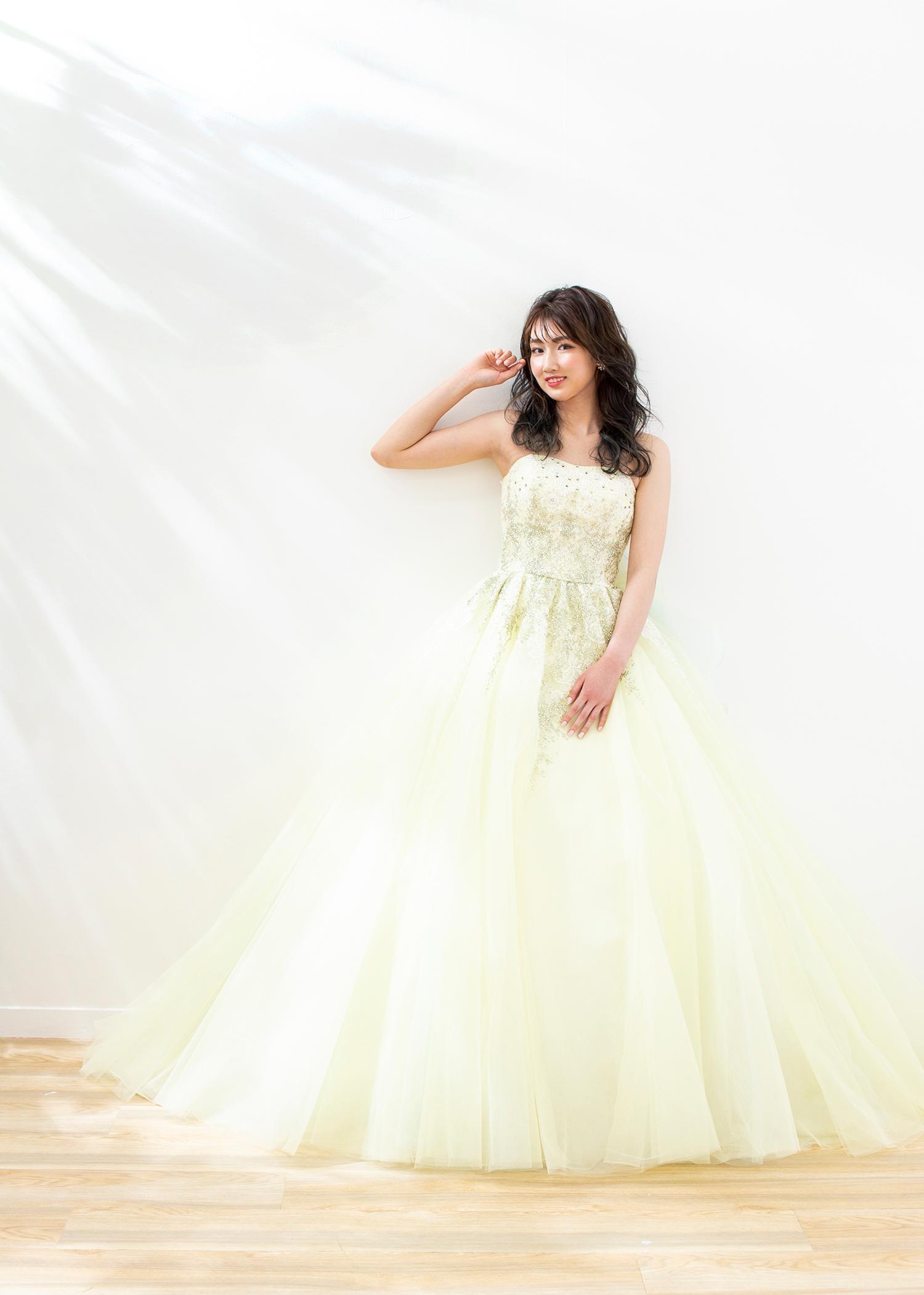成人PHOTO  新しいドレスを入荷しました♡...私らしい...