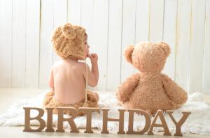 【ファクトリー店】本日お誕生日❤️1歳のお誕生日記念♡みことくんをご紹介♡