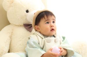 1歳記念の撮影に来てくれた☆りたくん☆のご紹介♪【函館北斗店】