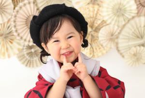 七五三の撮影に来てくれた☆お友達のご紹介♪【函館北斗店】