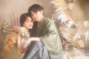 【札幌中央店】2021年秋の人気衣装ランキングTOP3 をご紹介♫ 〜色打掛ver〜