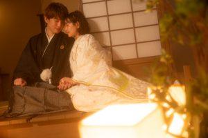 【旭川店】ブライダル 人気背景『和室』はいろんなシチュエーションが叶います♡